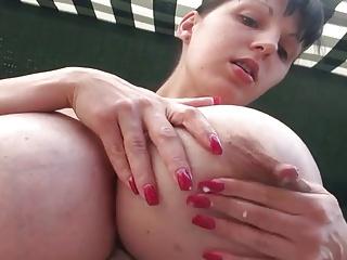 Big Tits Nipples