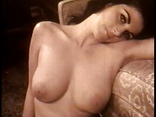 ON DAYS LIKE THESE - vintage erotic big boobs