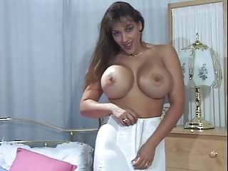 Free HD Big Tits tube Masturbation