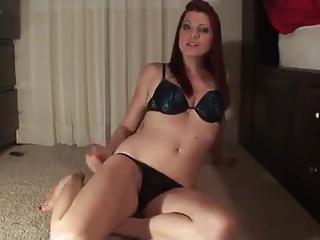 Humiliation JOI Bikini Beauty