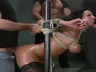 Free HD Big Tits tube GangBang