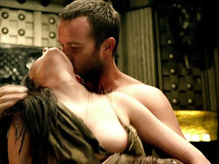 Eva Green - 300: Rise of an Specialization