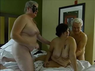 Silver Stallion, Tammy and Heidinite Cam Fun