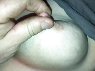 Love effectuation with her tits