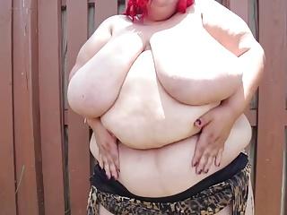 Fat Girl Fat Sacks