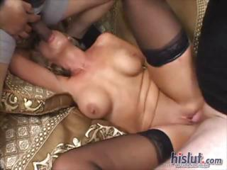 Kylie gets fucked