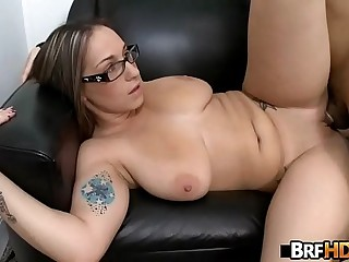 Big natural tits, amazing huge confidential 2.7