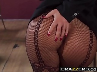 Big Tits at Teacher - (Kiara Mia, Keiran Lee) - Youre Flop Now Hunger Me - Brazzers