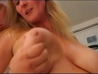 Big Tits Crazy Attack!!!