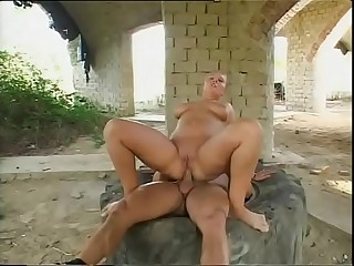 Men addicted to big tits Vol. 4