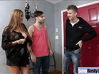 (kianna dior) Non-standard Bigtits Housewife Love Intercorse vid-17