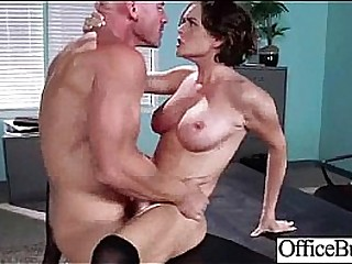 Bigtits Horny Sexy Girl Get Hard Nailed In Tryst vid-19