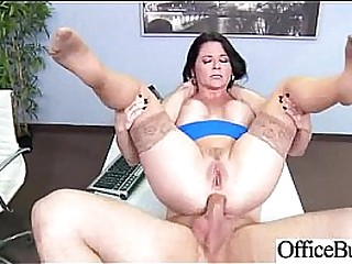 (casey cumz) Slut Girl With Bigtits Hard Banged Close to Office mov-16