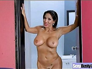 Hardcore Action With Bigtits Mature Sexy Housewife (tara holiday) mov-27