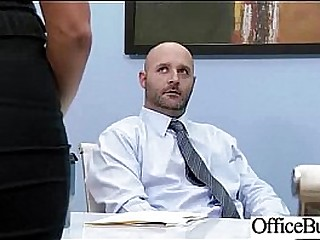 Hardcore Sex In Office With Bigtits Tasteless Dissipated Girl vid-18