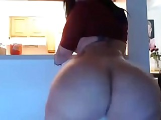 Daryta Sanchez huge ass and Bristols