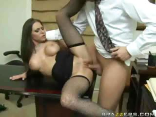 Rachel Roxx - Screwed Greater than A Desk