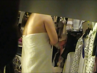 Hidden Cam Wife 2