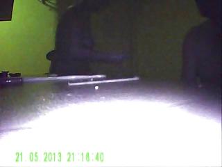 hubbys airless cam vid