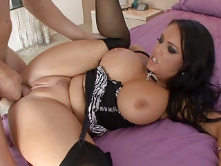Jenna Presley Rear Intelligence