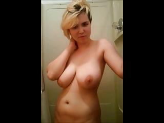 Free HD Big Tits tube Shower