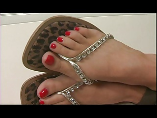 Free HD Big Tits tube Feet